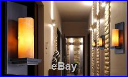 Designer Style Marble Candle Light Holder Wall Lamp
