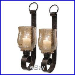 Decorative Wall Sconces Candle Holders from wall-candle-holders.com