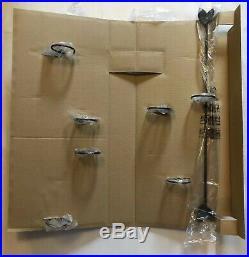 Partylite Verona Versatility Sconce Wall Decor Metal Votive Candle Holder P9202